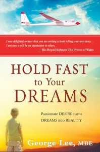 Hold Fast to Dreams Book